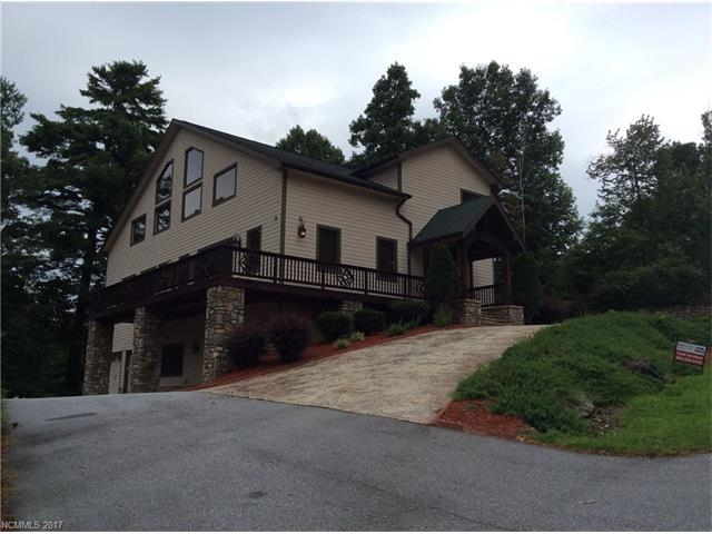 248 Wisdom Cove Road, Flat Rock, NC 28731 (#3305518) :: Caulder Realty and Land Co.