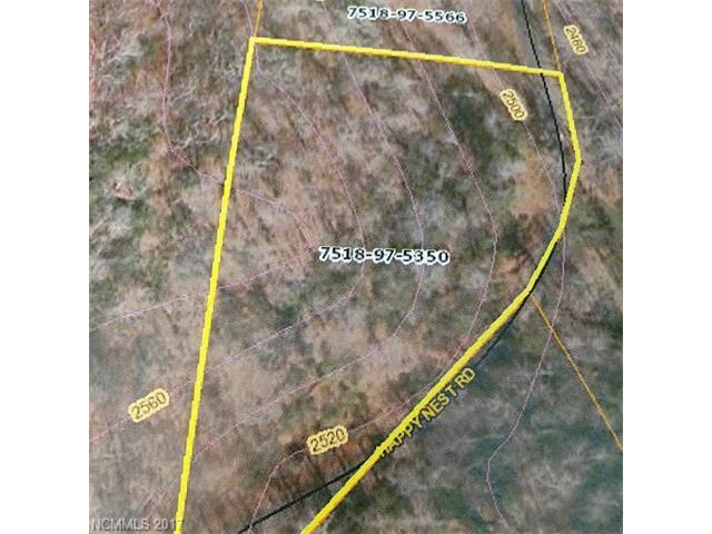 0 Happy Nest Cove #6, Sylva, NC 28779 (#3305641) :: Exit Realty Vistas