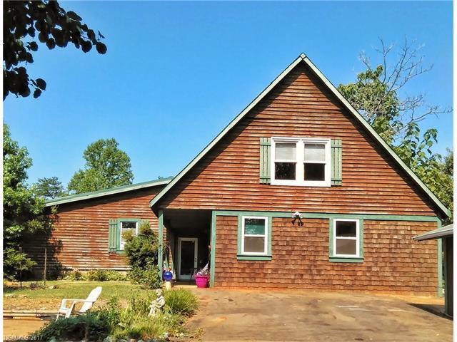 256 Honey Wagon Drive, Rutherfordton, NC 28139 (#3305709) :: Caulder Realty and Land Co.