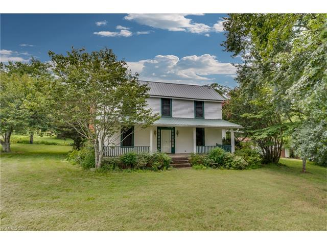 1001 Rock Road, Rutherfordton, NC 28139 (#3305731) :: Caulder Realty and Land Co.