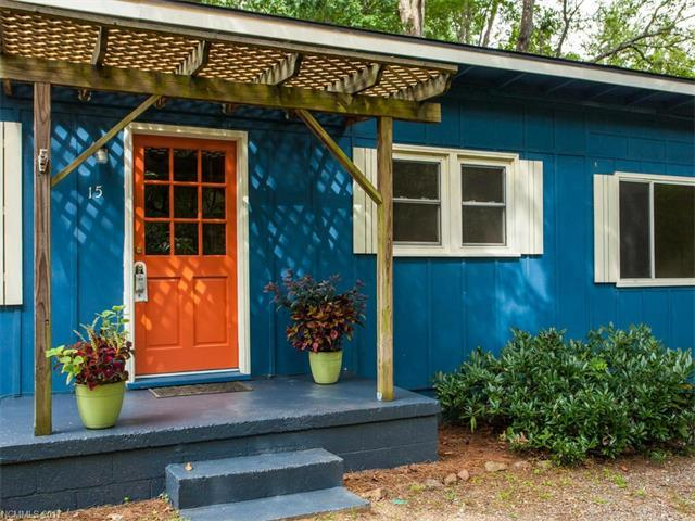 15 Forest Lane, Black Mountain, NC 28711 (#3308125) :: Exit Realty Vistas