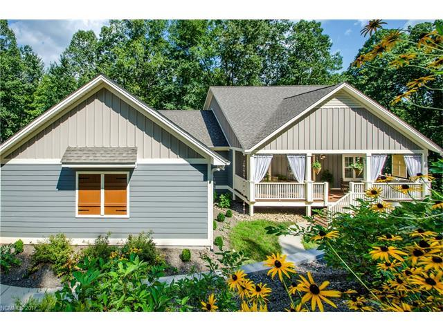 31 Jr Estates Drive, Candler, NC 28715 (#3308878) :: Exit Realty Vistas