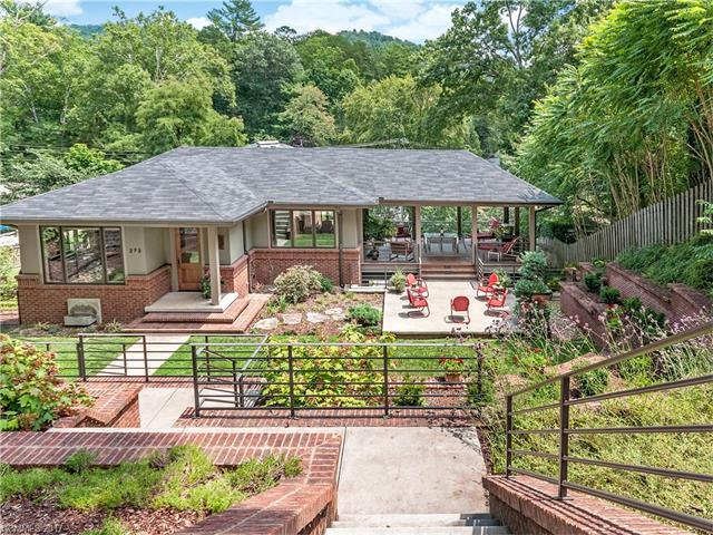 273 Kimberly Avenue, Asheville, NC 28804 (#3308907) :: Rowena Patton's All-Star Powerhouse @ Keller Williams Professionals
