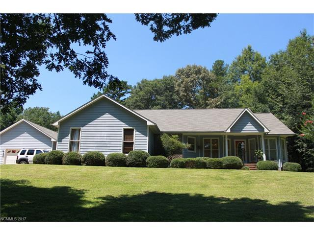627 Cherry Mountain Street, Forest City, NC 28043 (#3310109) :: Caulder Realty and Land Co.