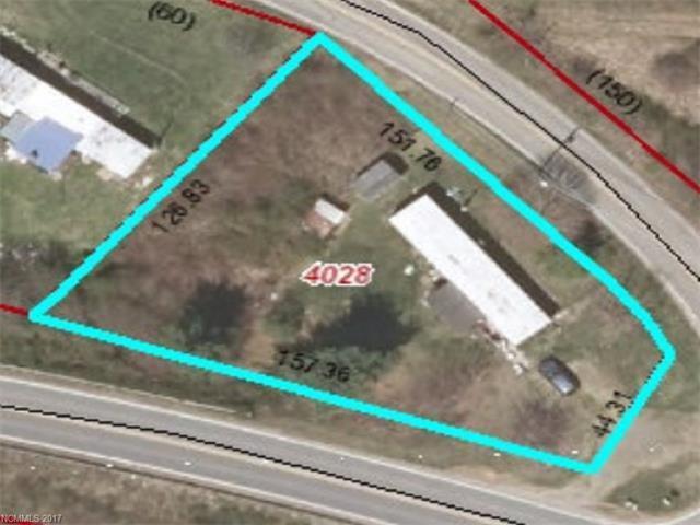 170 Reems Creek Road, Weaverville, NC 28787 (#3310555) :: Rowena Patton's All-Star Powerhouse @ Keller Williams Professionals