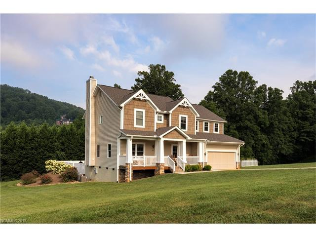 36 Carland Drive, Arden, NC 28704 (#3310696) :: Keller Williams Biltmore Village