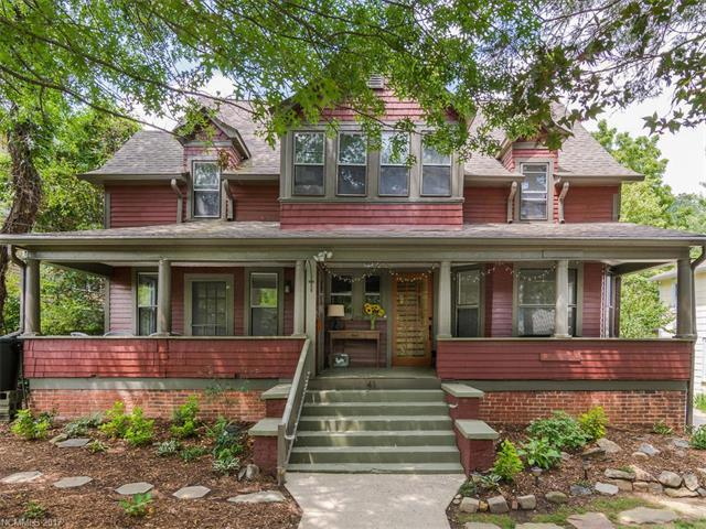 41 Panola Street, Asheville, NC 28801 (#3310932) :: Keller Williams Biltmore Village