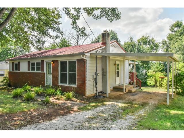 51 Shannon Drive 4 & 9, Asheville, NC 28803 (#3311172) :: Exit Realty Vistas