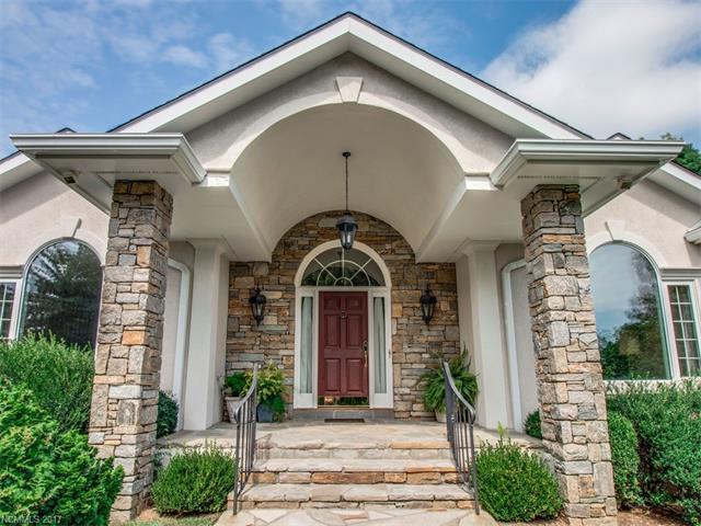 102 Bellshire Drive #125, Flat Rock, NC 28731 (#3311183) :: Caulder Realty and Land Co.
