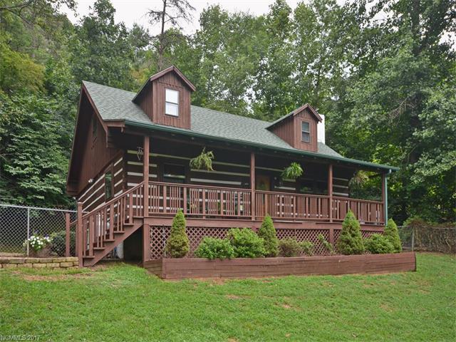9 Broken Bow Ridge, Waynesville, NC 28785 (#3311287) :: Rowena Patton's All-Star Powerhouse @ Keller Williams Professionals