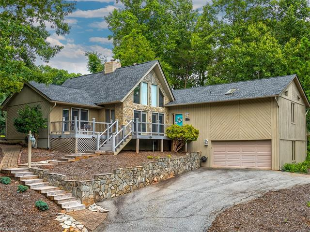 326 Fern Loop, Lake Lure, NC 28746 (#3311293) :: Exit Mountain Realty