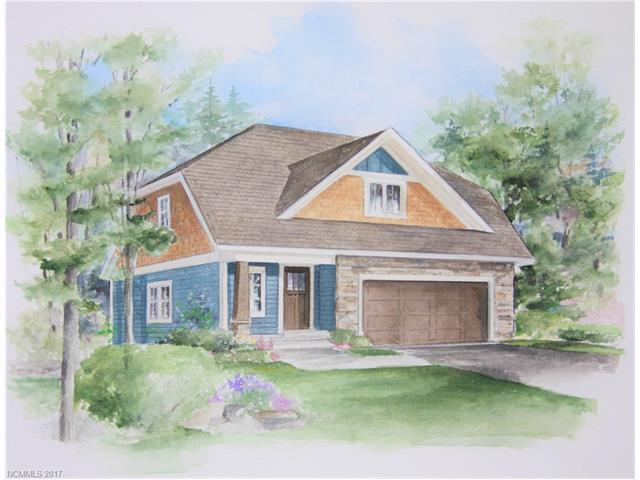 Lot 29 Verde Drive #29, Asheville, NC 28806 (#3311412) :: Rowena Patton's All-Star Powerhouse @ Keller Williams Professionals