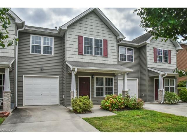6 Lilac Fields Way, Arden, NC 28704 (#3311794) :: Exit Realty Vistas