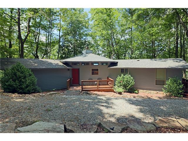 159 Nunv Court, Brevard, NC 28712 (#3312003) :: Exit Mountain Realty
