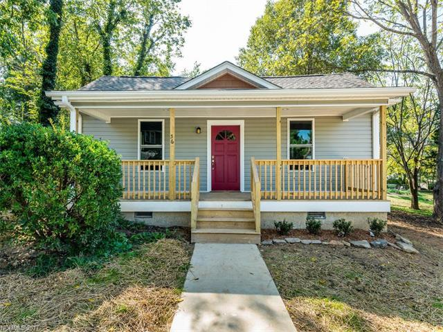 56 Alabama Avenue, Asheville, NC 28806 (#3312072) :: Rowena Patton's All-Star Powerhouse @ Keller Williams Professionals