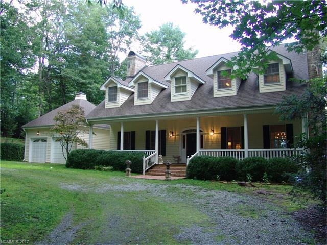 814 East Shore Drive A-29R, Lake Toxaway, NC 28747 (#3312125) :: Exit Realty Vistas