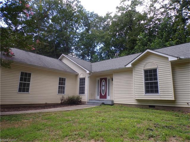 55 Greenwood Acres Drive, Mills River, NC 28759 (#3312434) :: RE/MAX Four Seasons Realty