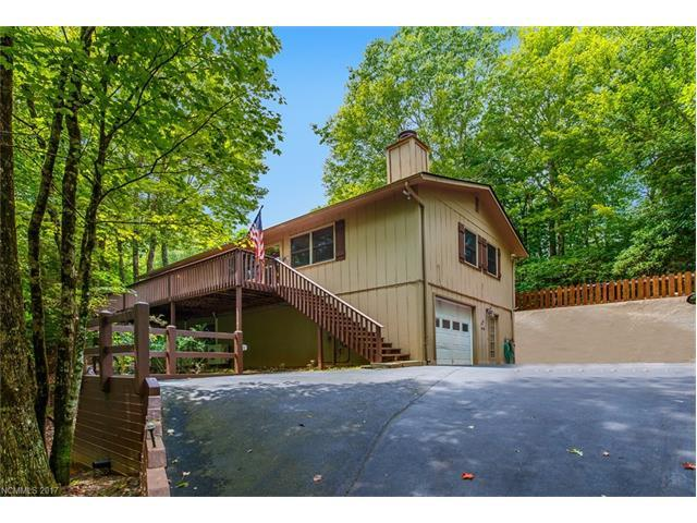 3242 Connestee Trail 149/6, Brevard, NC 28712 (#3313104) :: Exit Mountain Realty