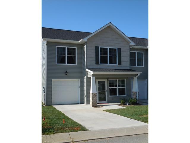 18 Sunny Meadows Boulevard #134, Arden, NC 28704 (#3313128) :: Exit Realty Vistas