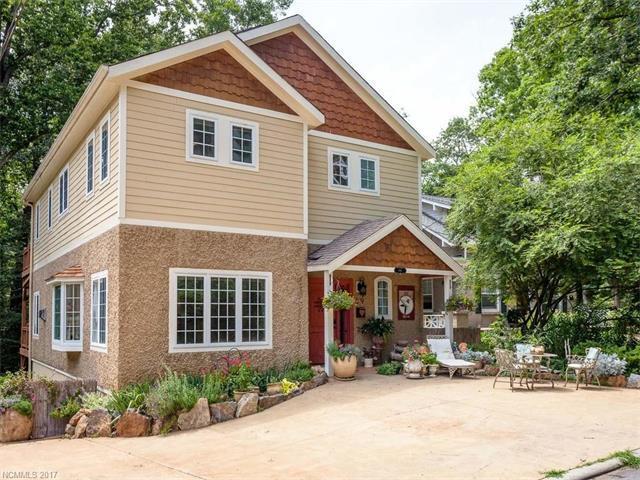 59 Westover Drive, Asheville, NC 28801 (#3314302) :: Keller Williams Biltmore Village