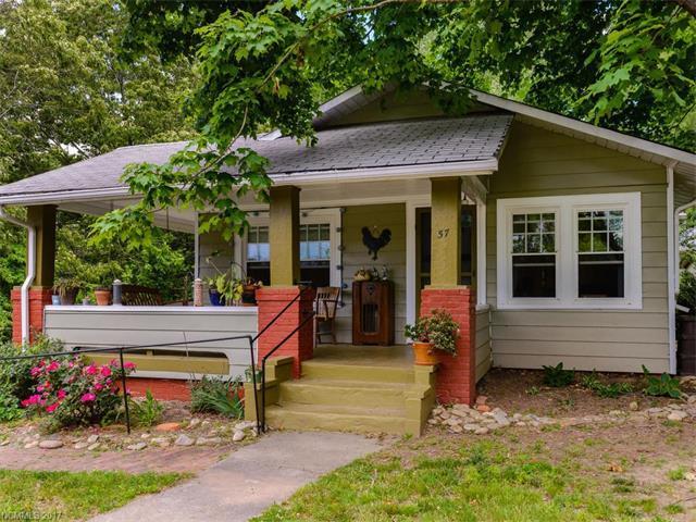 57 Indiana Avenue, Asheville, NC 28806 (#3314351) :: Exit Realty Vistas