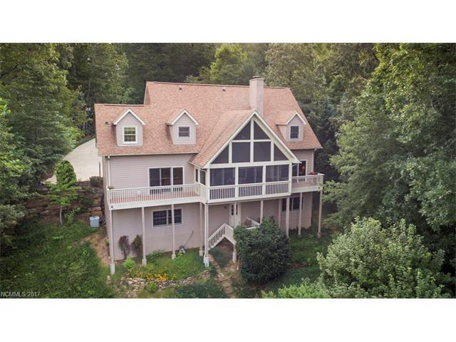 221 Waterside Drive, Lake Lure, NC 28746 (#3315004) :: Exit Mountain Realty