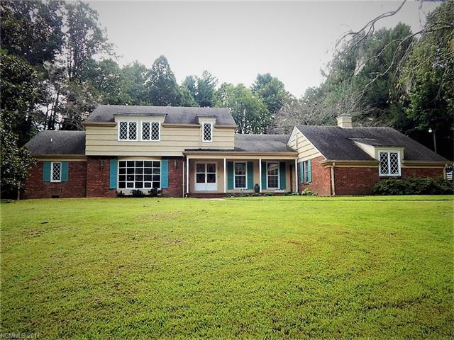 73 Evergreen Street, Brevard, NC 28712 (#3315647) :: Exit Mountain Realty