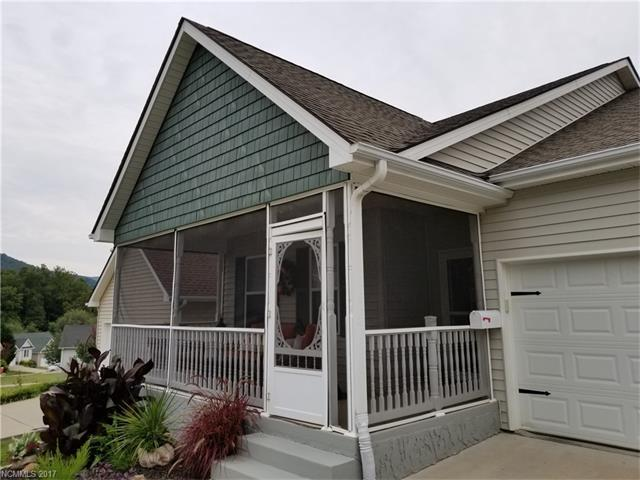 91 E Woodcreek Circle, Swannanoa, NC 28778 (#3315910) :: Team Browne - Keller Williams Professionals Realty