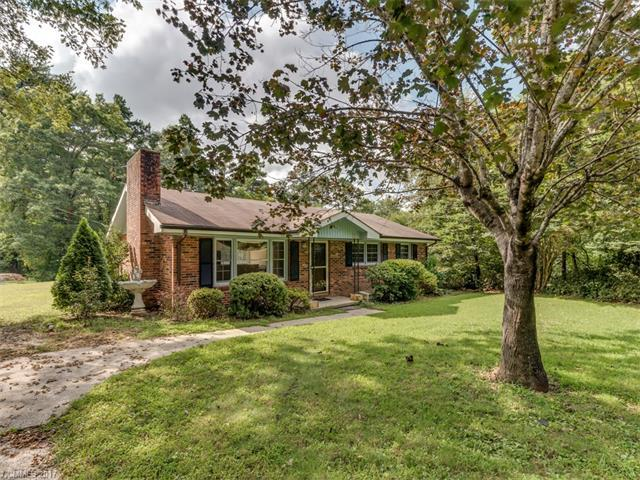 119 Paradise Peak Drive, Flat Rock, NC 28731 (#3316300) :: Exit Mountain Realty
