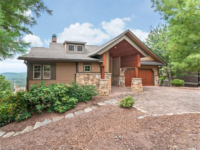 17 Point Bluff Drive #436, Asheville, NC 28804 (#3316920) :: Exit Realty Vistas