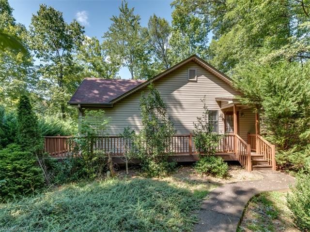 281 Redwing Road, Lake Lure, NC 28746 (#3316923) :: Exit Mountain Realty