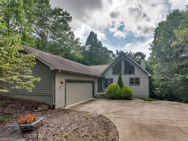 300 Shumont Estates Drive, Lake Lure, NC 28746 (#3316942) :: Caulder Realty and Land Co.