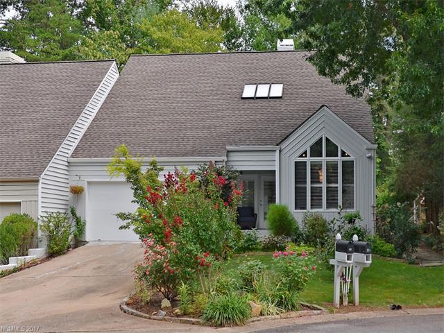 31 Highland Pointe Court, Weaverville, NC 28787 (#3317010) :: Exit Realty Vistas