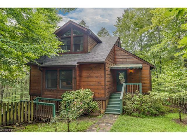 2051 Buffalo Creek Road, Lake Lure, NC 28746 (#3317122) :: Caulder Realty and Land Co.