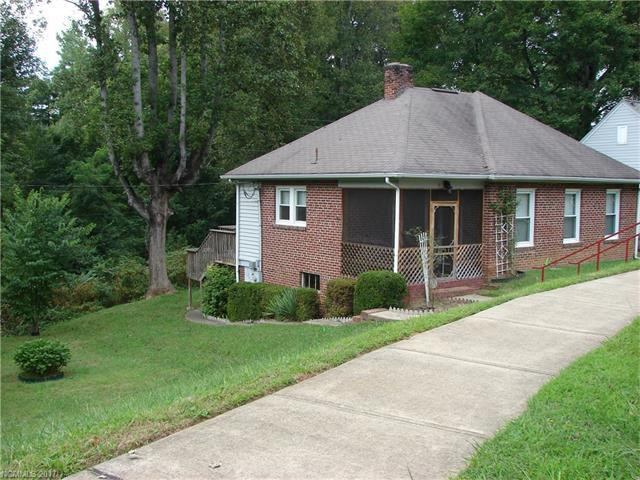 5 Enka Oak Street #68, Candler, NC 28715 (#3317397) :: Team Browne - Keller Williams Professionals Realty