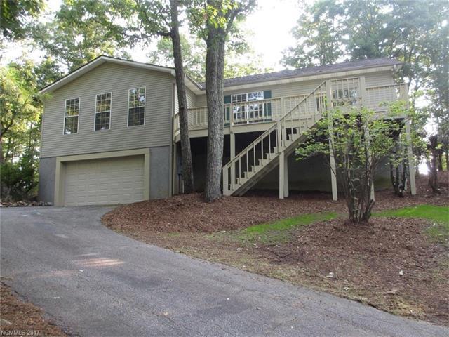 104 Sweet Woodruff Way, Flat Rock, NC 28731 (#3317623) :: Caulder Realty and Land Co.