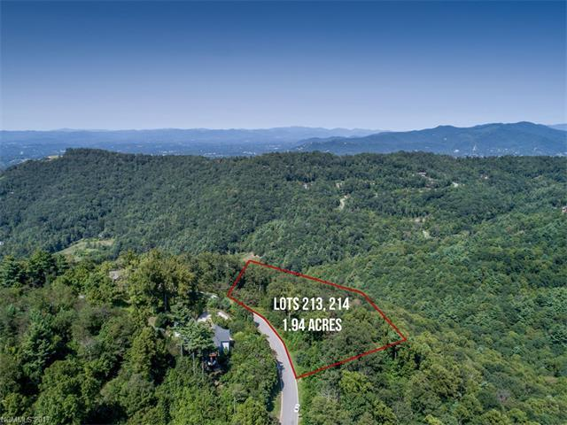 130 Summit Tower Circle 213 & 214, Asheville, NC 28804 (#3317757) :: Exit Realty Vistas