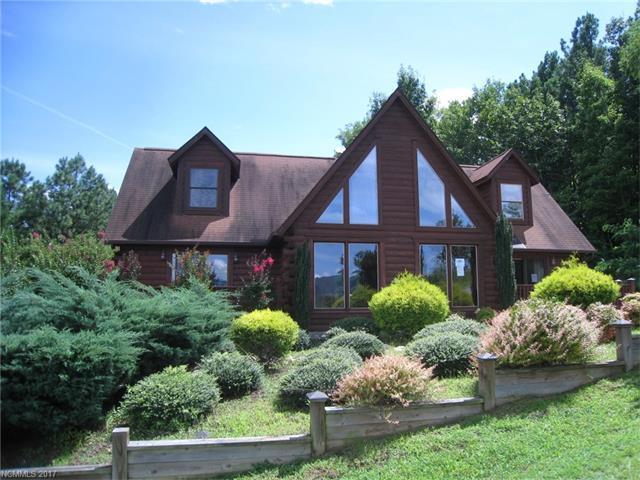 424 Boulder Ridge #62, Lake Lure, NC 28746 (#3317824) :: Exit Realty Vistas