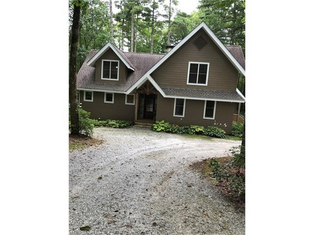1580 Fairway Drive Lot 45Rev, Lake Toxaway, NC 28747 (#3317843) :: Exit Mountain Realty