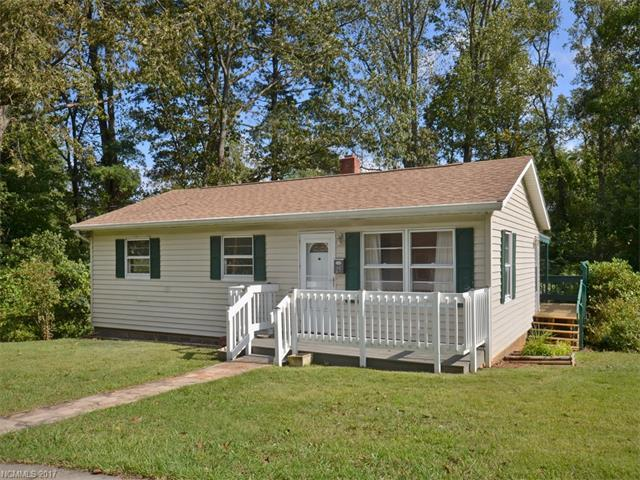 25 Worley Place, Asheville, NC 28806 (#3318338) :: Keller Williams Biltmore Village