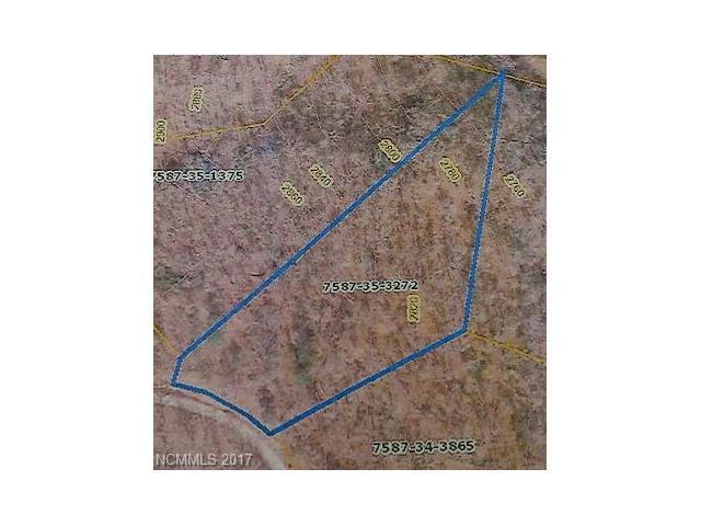 0 Platinum Drive Lot#H6, Tuckasegee, NC 28783 (#3318380) :: Exit Realty Vistas