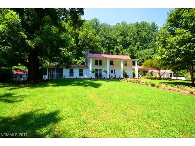 1980 Warrior Drive, Tryon, NC 28782 (#3318402) :: Caulder Realty and Land Co.