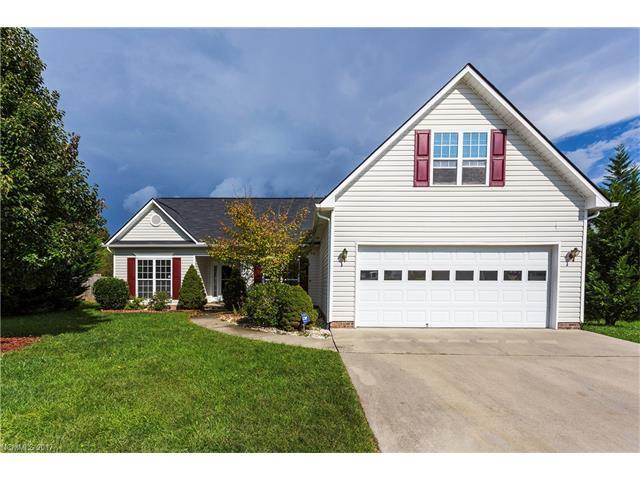 181 Meadow Pathway Drive #388, Fletcher, NC 28732 (#3318536) :: Exit Mountain Realty