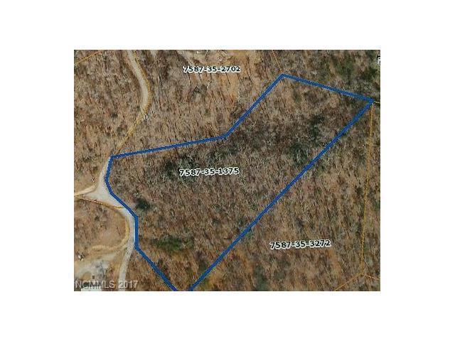 0 Platinum Drive H14, Tuckasegee, NC 28723 (#3318621) :: Exit Realty Vistas