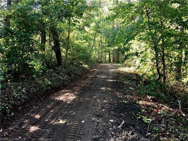 5 Chautauqua Ridge #5, Barnardsville, NC 28709 (#3318906) :: Exit Realty Vistas