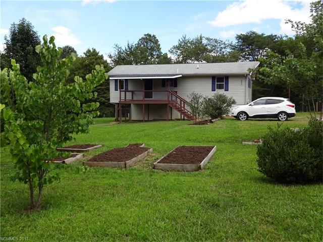 225 Doc Snyder Drive, Swannanoa, NC 28778 (#3318942) :: Exit Realty Vistas
