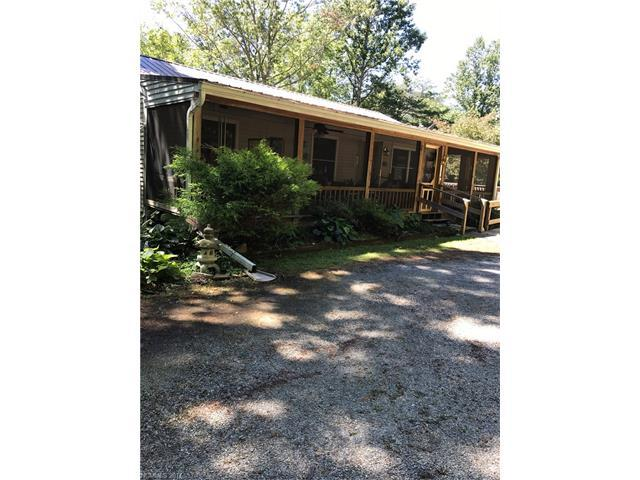 6108 Blue Ridge Road, Lake Toxaway, NC 28747 (#3319159) :: Exit Mountain Realty
