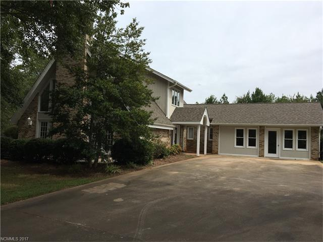 264 Knollwood Drive, Forest City, NC 28043 (#3320050) :: Exit Realty Vistas