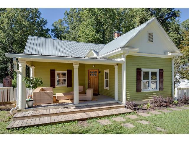 541 W Probart Street, Brevard, NC 28712 (#3320057) :: Exit Mountain Realty