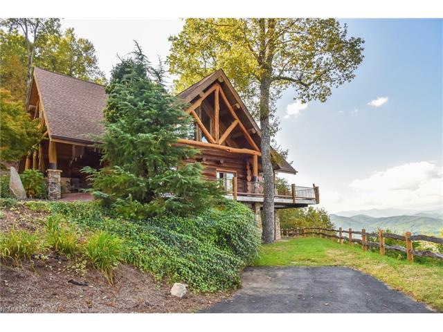 60 Bucks Walk, Black Mountain, NC 28711 (#3320329) :: Keller Williams Biltmore Village